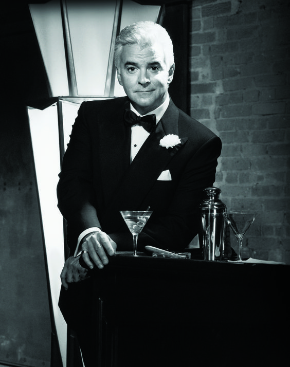 John Hurley as Billy Flynn