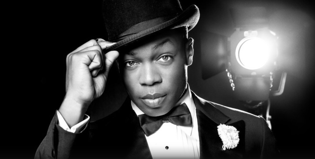 YouTube star and stage alum Todrick Hall returns to Broadway as Billy Flynn.